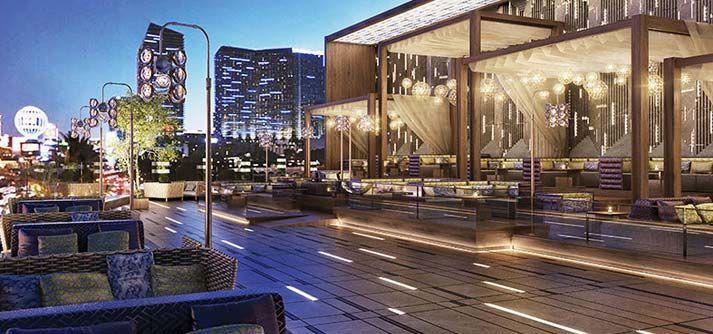 Omnia - Las Vegas Club
