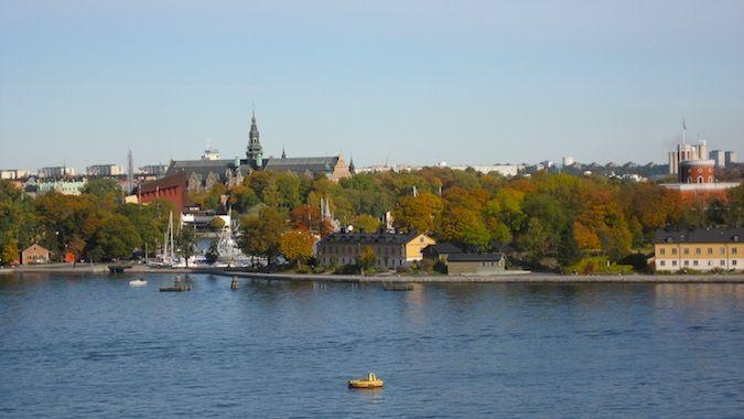 10 Ways to Visit Stockholm on a Budget