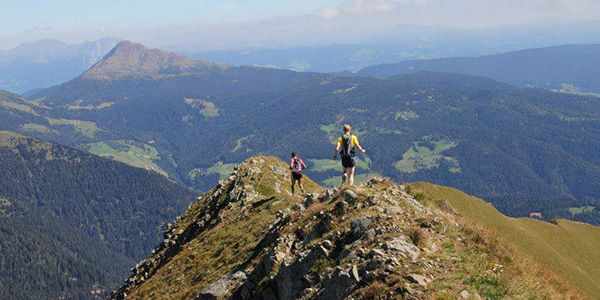 #Maddalene #Trek-king #Altaquota #Dolomiti #Trentino #CavallinoBiancoRumo #Rifugi