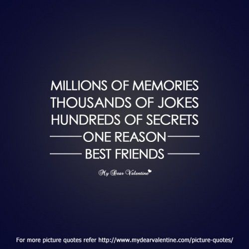 Funny Quotes About Friendship And Memories Boomwallpapercom
