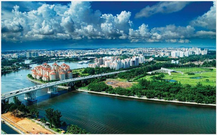 Singapore City Aerial View Wallpaper | singapore city aerial view wallpaper 1080p, singapore city aerial view wallpaper desktop, singapore city aerial view wallpaper hd, singapore city aerial view wallpaper iphone