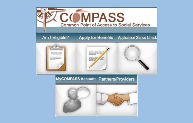 Www Compass Ga Gov Renew My Benefits Georgia Food Stamps Help How To Apply Human Services Benefit