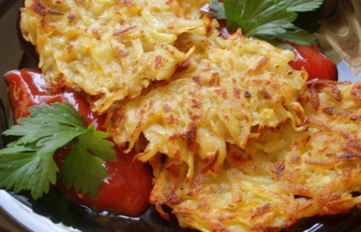 Prepara unas tortitas de quinoa, camote y kale - Sabrosía