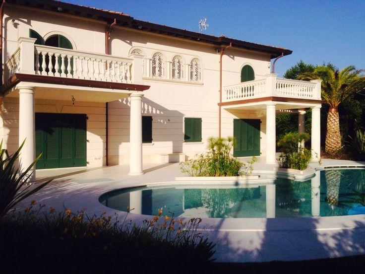 Villa Prestige, Forte dei Marmi. www.fdmre.com