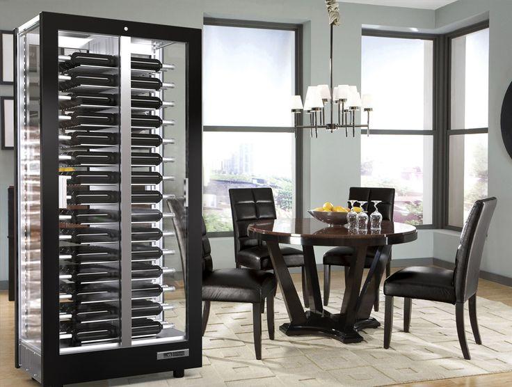 Die besten 25+ Weinkühlschrank Ideen auf Pinterest Eingebauter - küche mit weinkühlschrank