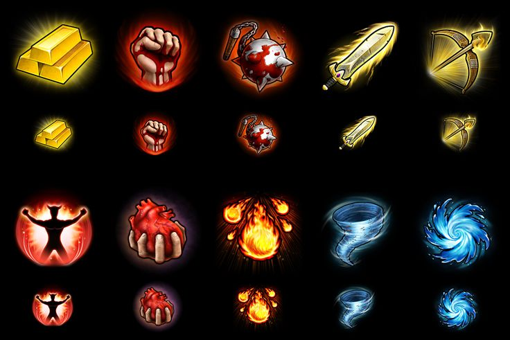 game skill icon free - Google 搜尋