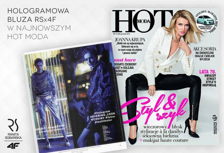#ranitasobanska #press #publication