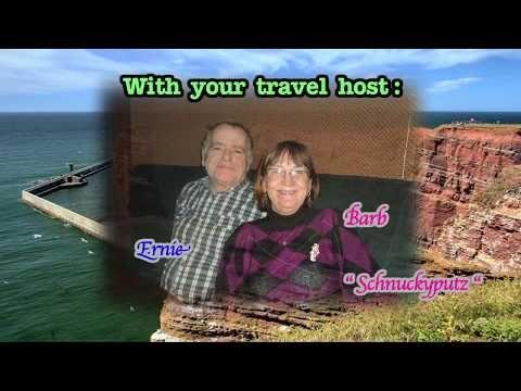 Barb & Ernie's resting travel: Barb & Ernie's Film production  presents :Lubeck N...