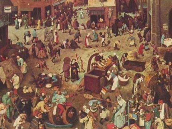 Enam Fakta Keliru Tentang Masyarakat Abad Pertengahan