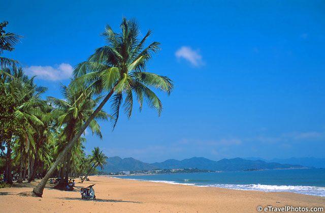 Nha Trang, VietnamWww Mangdulichvietnam Vn, Lịch Nha, Lich Viet, Du Lich, Lich Nha, South Vietnam, Home Page