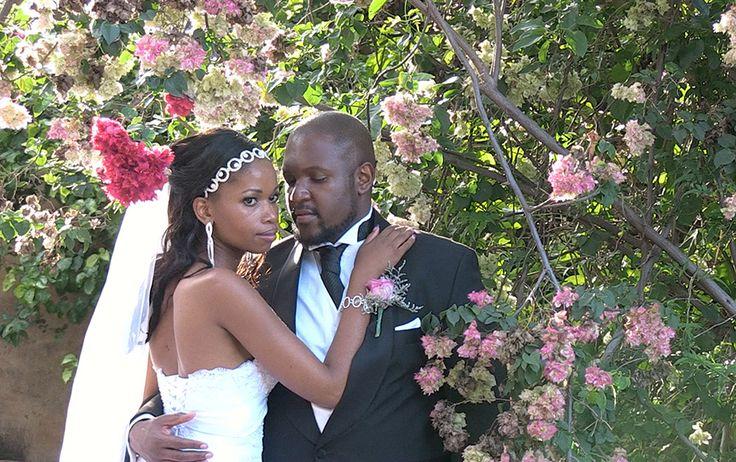 Nkateko and Poelo's Wedding Video at Diep in die Berg