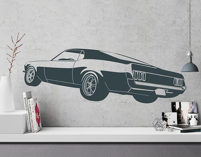 63 best images about vinilos decorativos de paredes on for Vinilo adhesivo coche