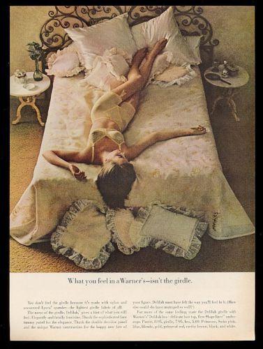 678 best va va voom vintage lingerie ads images on pinterest