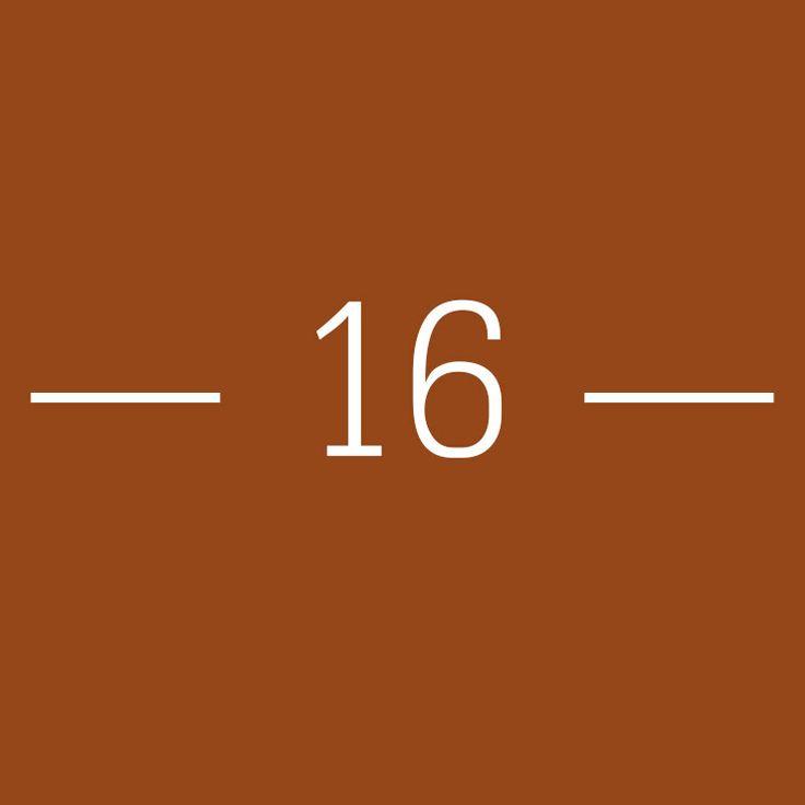 Calendrier de l'avent 2014: 16 janvier - Une playlist à découvrir aujourd'hui