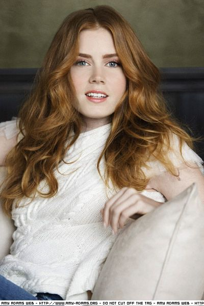 Amy Adams, b. Italy - English, 5/32 Danish, 1/16th Swiss-German, 1/32 Norwegian, possibly distant Irish, Scottish, and Welsh