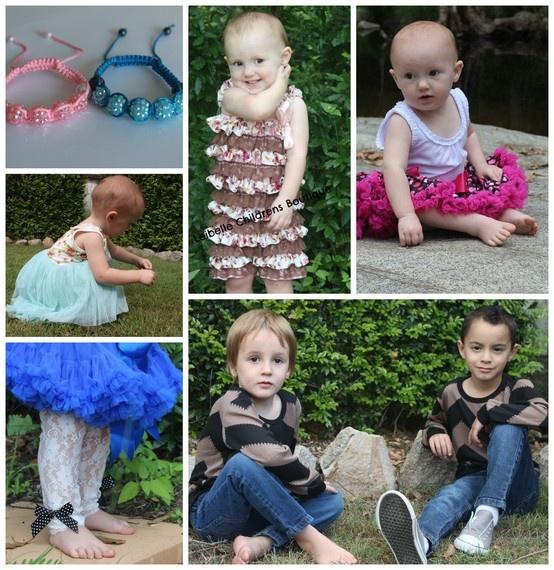 Leibelle Children's Boutique  https://www.facebook.com/leibellechildrensboutique  Email - leibelleboutique@hotmail.com