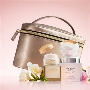 Anew Beauty Gift Set