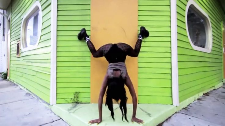 """Diplo (ft. Nicky Da B) - """"Express Yourself"""" (Official Music Video)"""