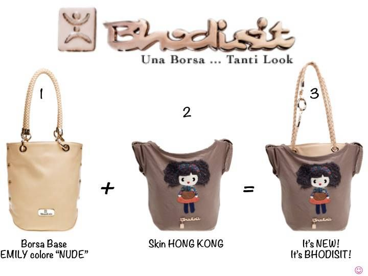 Have you ever thought about your #bag as it was your doll?