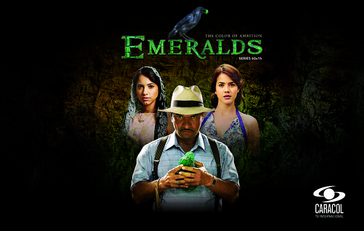 Caracol TV Banks on Emerald Show | Variety