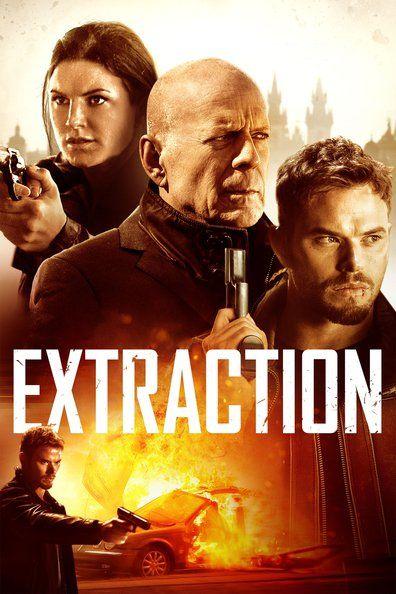 Extraction (2015) Regarder EXTRACTION (2015) en ligne VF et VOSTFR. Synopsis: Un ex agent de la CIA travaille avec son fils au développement d'une arme fatale... Plu...