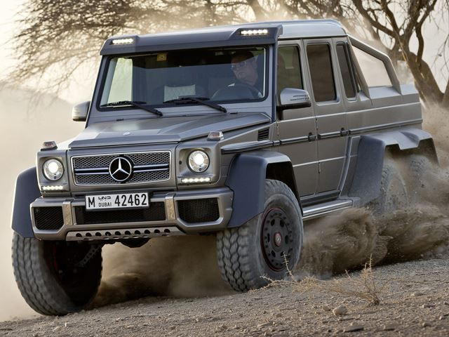 Top 5 Best Cars To Escape From Police! A modern criminal would need to have a perfectly detailed plan, so that in case he gets followed by the police, he has the perfect car to get away. Here are some of the most suitable cars for this activity: 6×6 Mercedes-AMG G-Wagon  The car works on a twin-turbo AMG V8 engine, with a...