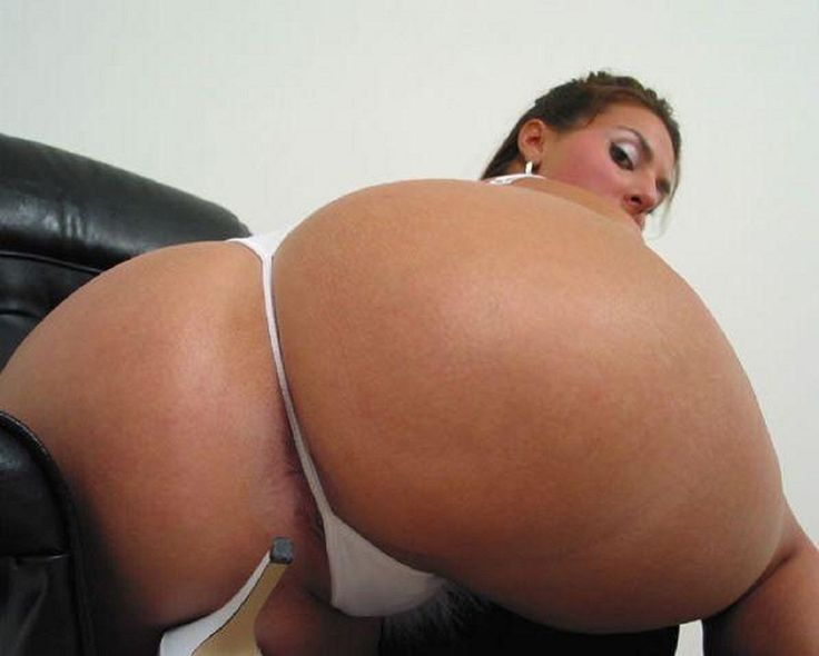Zenaida Big Ass 49