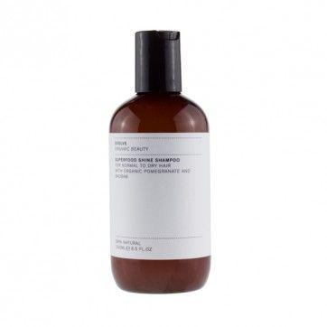 Shampoing Bio Brillance Baobab et Grenade - 250 ml - 16€