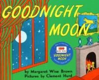 Goodnight Moon: I remember my mom reading this book to me before I went to bed. It was one of my favorites! She still talks about it occasionally. It is a classic in our house.