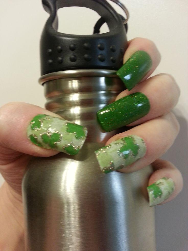 Mejores 26 imágenes de Class Act Nails Etsy store en Pinterest ...
