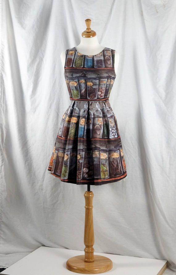 Harry Potter jurk met Snapes Potions klas van Zweinstein Hogeschool voor hekserij en Hocus-Pocus