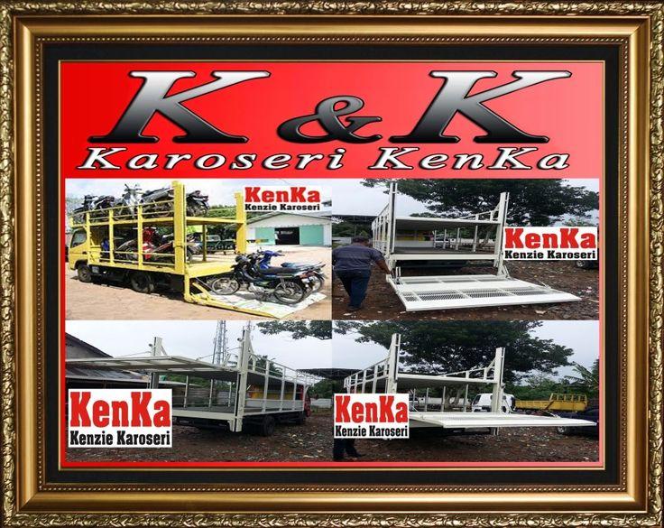 TRUCK LIFT GATE ANGKUTAN MOTOR >> KAROSERI KENKA
