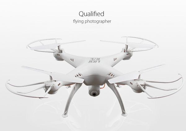 Drone Étanche LiDiRC L15FW (Live Vidéo 720p Télécommande 2.4GHz) à 36  Bonjour  Bon plan sur ce drone assez ressemblant à un DJI mais qui dispose de caractéristiques assez étonnantes comme létanchéité en cas de chute dans leau ou encore dune caméra 720P avec retour vidéo en direct et au vue de son prix actuel de 36 je pense que cest une excellente affaire et un super cadeau pour Noël !  Drone LiDiRC L15FW à 36.94  (La promo fini dans 1 jour et 16 heures)  Vous trouverez également ICIpas mal…