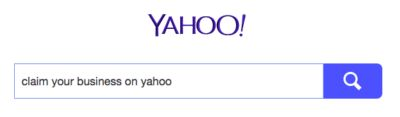 How to Add a Business Listing to Yahoo Local – Local SEO Guide #yahoo #small #business #dashboard http://coin.nef2.com/how-to-add-a-business-listing-to-yahoo-local-local-seo-guide-yahoo-small-business-dashboard/  # How to Add a Business Listing to Yahoo Local Yahoo Local is one of the largest local business directories on the Web. Yahoo used to be a free business listing site, but a few years ago it outsourced its local listings management to Yext, a local business listings service that…