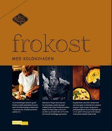 Image for Frokost med Kolonihagen from Norli. Another amazing book we saw in Norway... sadly no English translation that I know of.