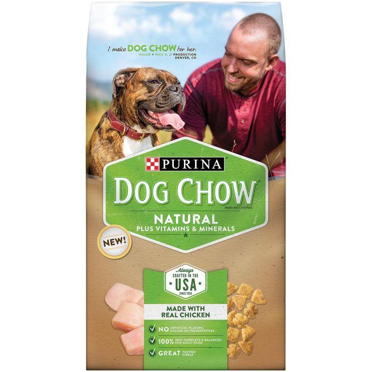Dog Food Vitamins