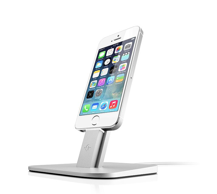 Twelve South HiRise Dock iPhone 5/5S/5C & iPad mini (Retina)