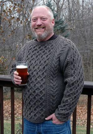 Scottish Ale by Cheryl Beckerich Knits - free until September 30, 2015 - Ravelry : http://www.ravelry.com/patterns/library/scottish-ale