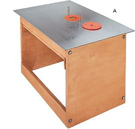 79 best router projects images on pinterest router projects tools a good router table adds safety and precision to router use lee valley has lots greentooth Choice Image