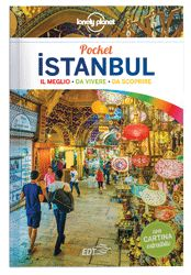 Istanbul Pocket - guida Lonely Planet