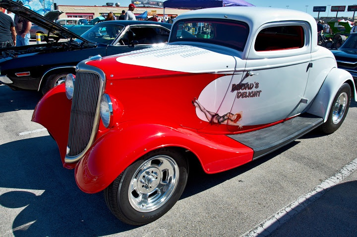 Pin by partingout com on hot rod fever pinterest for Texas motor speedway car show