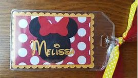 Personalized Disney Luggage Tags - Bing images