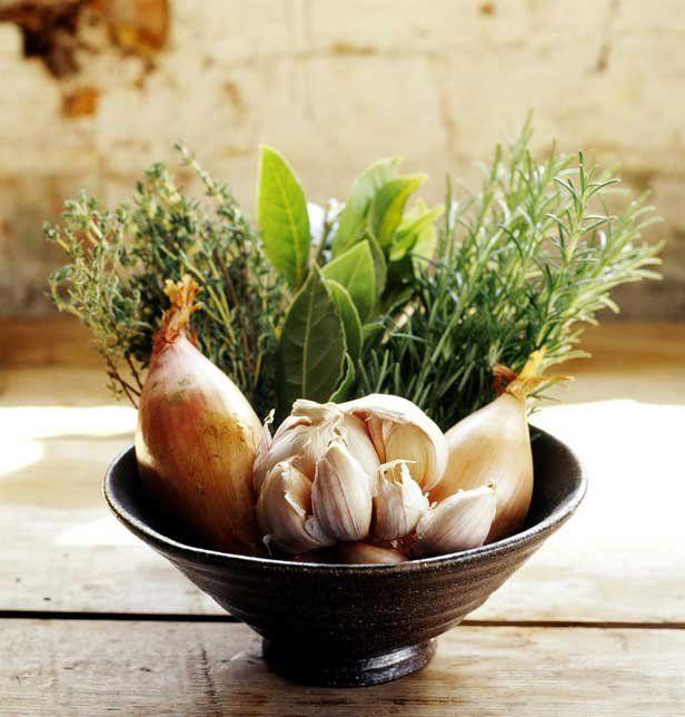 Ail et oignon : des aliments santé et des aliments régime - Marie Claire