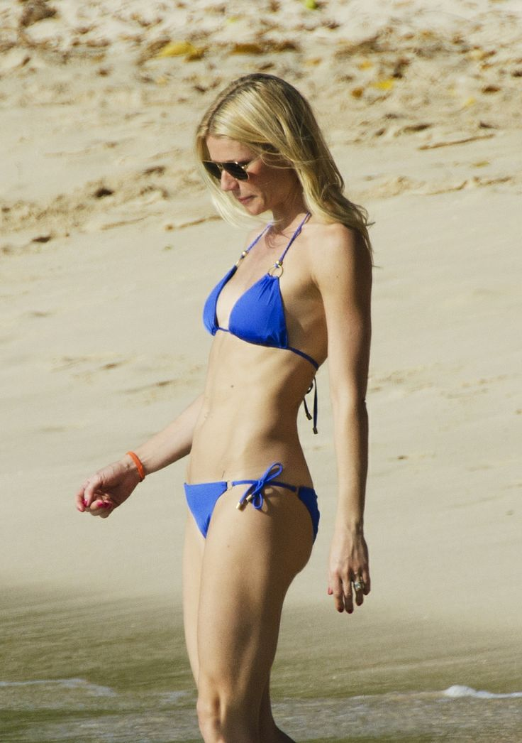 Gwyneth Paltrow Height, Bra Cup Size, Waist, Hips -4098