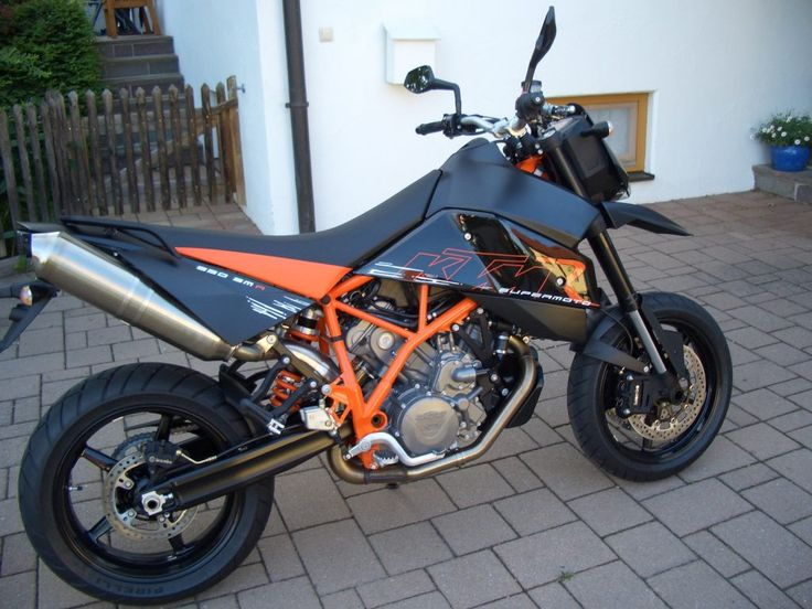 best 25+ ktm 950 supermoto ideas on pinterest | ktm 950, ktm