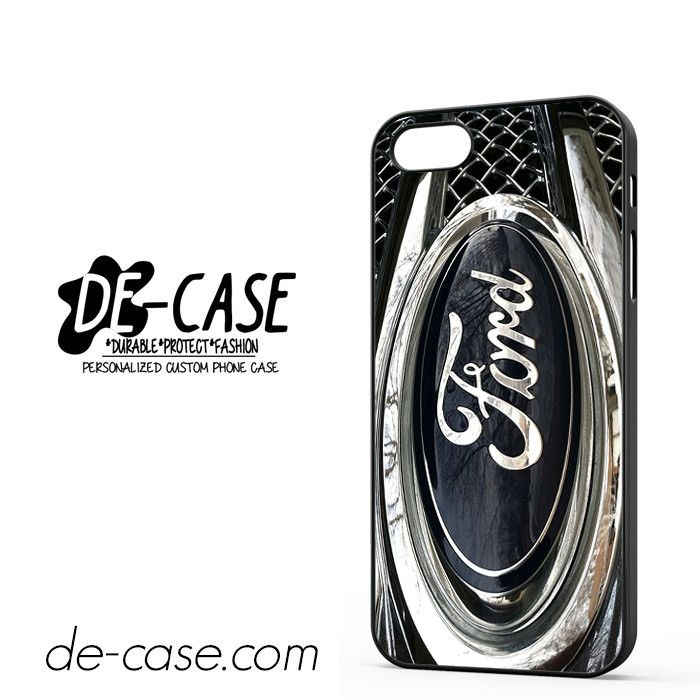 Ford DEAL-4337 Apple Phonecase Cover For Iphone SE Case