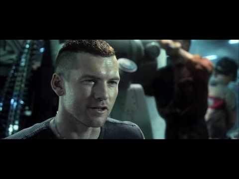 Avatar - Trailer Español Latino HD [1080p]