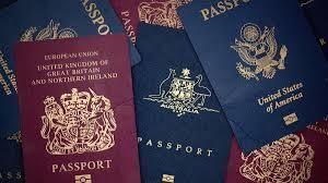 'Powerful Passport'—Singapore is new champ