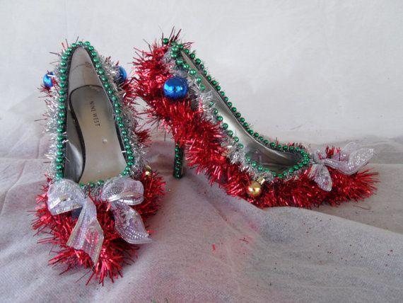 25 Genius Tacky Christmas Party Ideas | Sarah Scoop