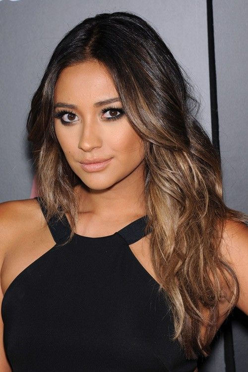 shay mitchell hair 2015 - Google Search | My Obsession ...